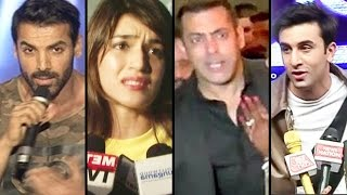 Bollywood Celebs REACTS On Banning Pakistani Actors