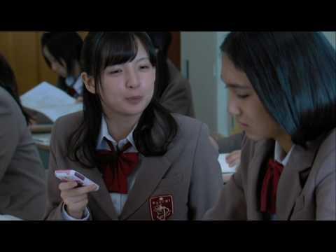 Japan girls movie