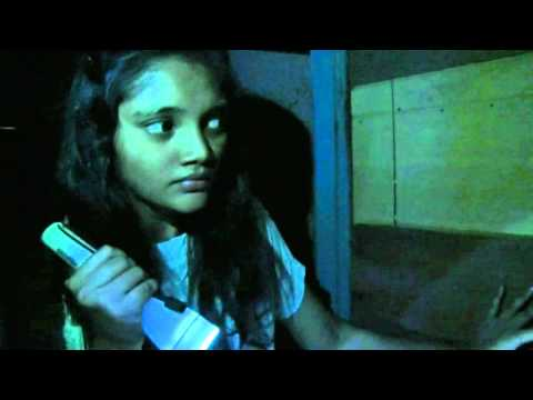 Their last night trailer- a short film by shashi kumar