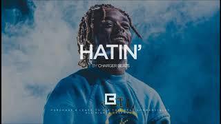"""Gunna, Lil Uzi Vert, Lil Skies type beat """"Hatin"""" 160 bpm, rap instrumental 2019"""