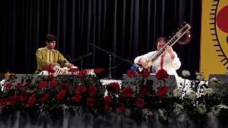 Video Pt Kushal Das- Sitar | Rupak Bhattacharjee- Tabla | Spic Macay- Virasat @ IIT, Guwahati | Part-I download MP3, 3GP, MP4, WEBM, AVI, FLV November 2018