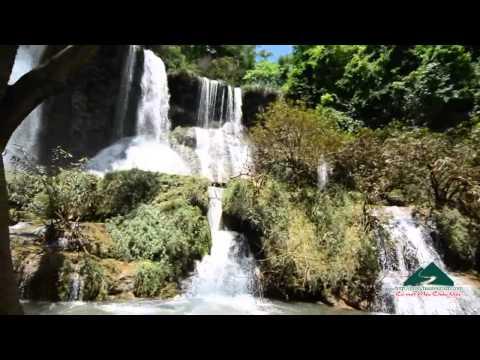 Mộc Châu - Khu du lịch Quốc gia