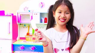 Sister Kevin Teaches Uncle Not Waste Money | Nora Family Show
