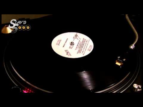 Smokey Robinson - Tell Me Tomorrow (Slayd5000)