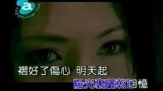 徐若瑄 - 愛笑的眼睛 (KTV)