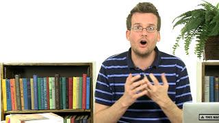 Crash Course Literature Outtakes