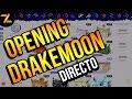 Abriendo cajas en DrakeMoon y Sorteos muy wapos :D