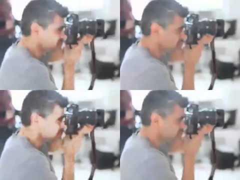 K-POFF - Behind The Scenes With Mike Ruiz