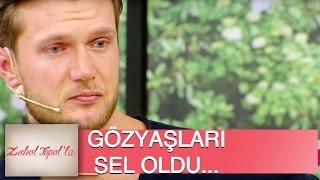 Zuhal Topal'la 37. Bölüm (HD) | Erkan ve Zahra Neden Gözyaşlarına Boğuldu?