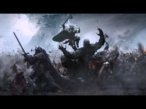 Original Battle Music - Rise Of The Warrior King