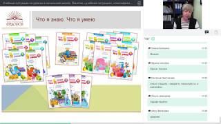 Вебинар «Учебные ситуации на уроках в начальной школе. Понятие «учебная ситуация», классификация»