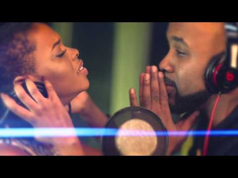 """Banky W & Chidinma – """"All I Want Is You"""" (Official Video)"""