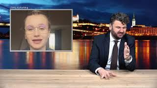 Ťažký týždeň s Janom Gorduličom: Ako sme sa dali obabrať