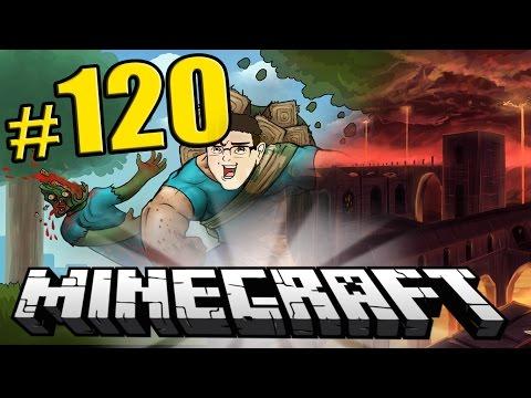 MINECRAFT: IL MIRACOLO DEL NETHER!! I NUOVI BLOCCHI!! #120