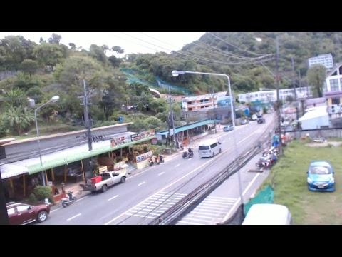 Weather in Phuket | Időjárás Phuketen Live kamera