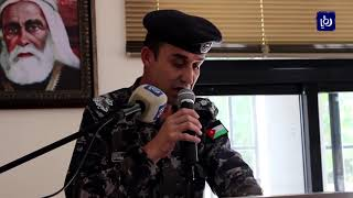 حوادث غرق متواصلة في قناة الملك عبدالله بالأغوار الشمالية - (7-9-2019)