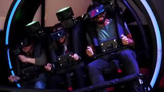 에버랜드 자이로 VR