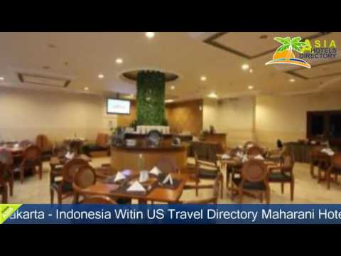 Maharani - Jakarta Hotels, Indonesia