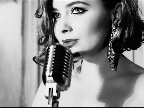 Julie London Blues in the Night (Cover) by Karina Belkina Mp3
