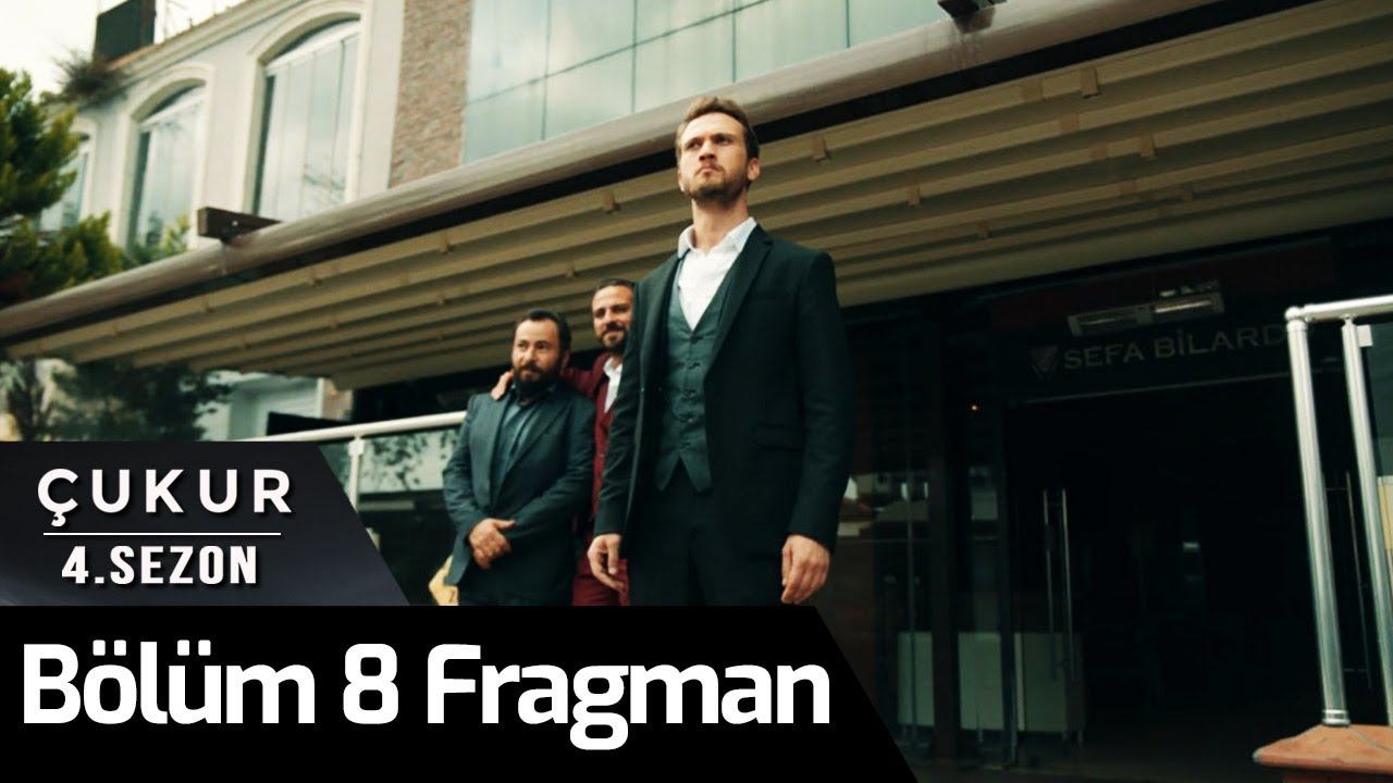 Download Çukur 100.Bölüm (4.Sezon 8.Bölüm) Fragman #Çukur100