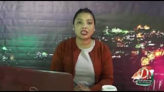 Darjeeling News Top Stories  15 August  2018 Dtv Soom