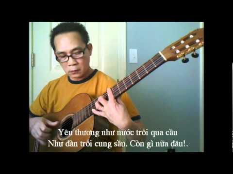 Cho Vua Long Em - Mac The Nhan & Nhat Ngan