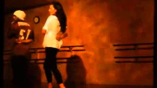 Shay Mitchell dancing