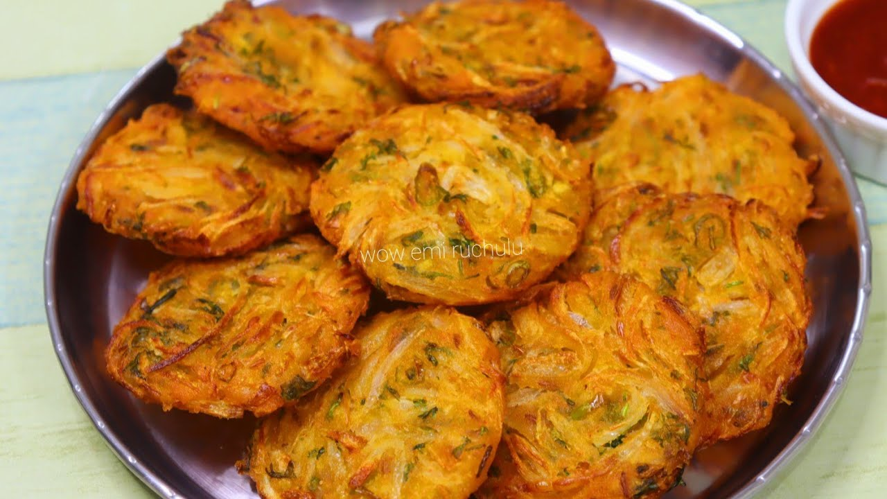 New snacks recipe | Quick Snacks recipe | Instant Snacks Recipe | Less Ingredient Snacks recipe