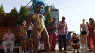 Kes The Band - Endless Summer (Extended Mix) DJ Kym Ezra