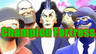 Champion Fortress