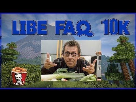 VIDÉO FAQ - 10.000 ABO !
