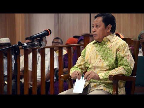 Berstatus Tersangka, Cagub Maluku Utara Tetap Akan Kampanye