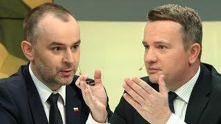 """Paweł Mucha odpowiada na tekst Onetu. Gorąca dyskusja w """"Onet Opinie"""""""