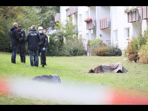 Drama bei Zwangseinweisung in Hamburg: Brandanschlag auf Bezirksamtsmitarbeiter – ein Toter
