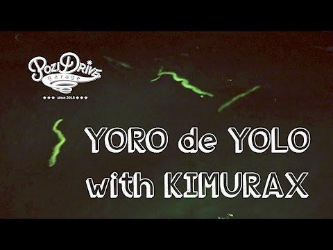 YORO de YOLO with KIMURAX