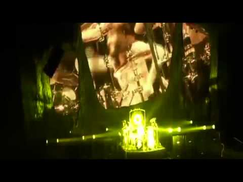 BLACK SABBATH (complete show) April 27, 2013. Allphones Arena
