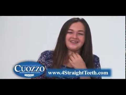 Cuozzo Orthodontic Specialists New Jersey - Generations of Straight Teeth