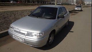 видео Автомобиль ВАЗ-2110