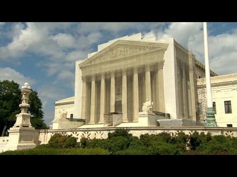 DOMA Overturned By Supreme Court, Justices Punt On Prop 8: Gay Marriage Gets Boost