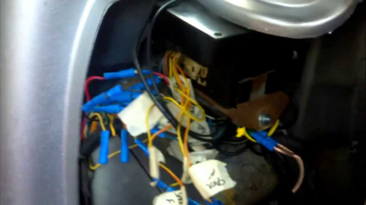 280zx Voice Warning Bitching Betty Mod Youtube 1983 Ignition Wiring Diagram