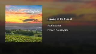 Hawaii at Its Finest