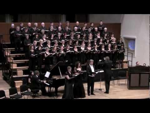 ROSSINI Petite Messe Solennelle - Gloria