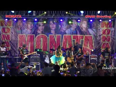 Monata Full Album Terbaru  Live