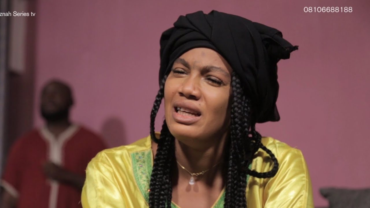 Download IZZNAH (Episode 6) Latest Hausa Film Series 2021# ORG