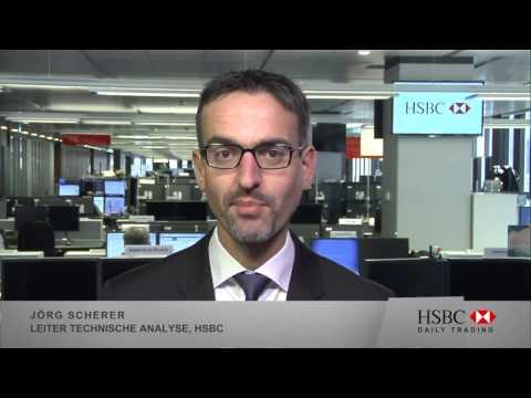 Nikkei und Hugo Boss: HSBC Daily Trading TV vom 14.03.2017