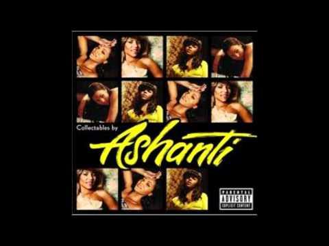 Ashanti feat Cadillac Tah - Still Down Rmx