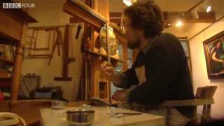 Artist At Work - The Man Behind the Masquerade - Preview - BBC Four