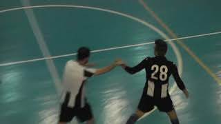 TeamStark Норматив 2 й тайм Чемпионат мини футбол 2020 21