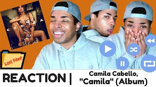 "Camila Cabello, ""Camila"" (Album) 