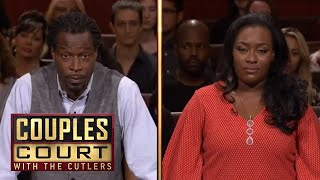 Wife Keeps Collection Of Inappropriate Photos On Her Phone (Full Episode) | Couples Court